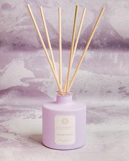 Lavender - Vanilla Reed Diffuser 200ml