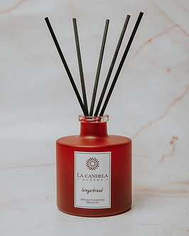 Gingerbread Reed Diffuser 200ml