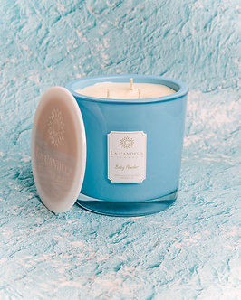 Baby Powder Candle 1kg