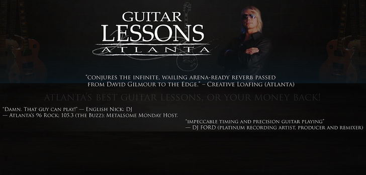 Guitar Lessons Atlanta Reviews, Submit a Guitar Lessons Review