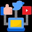 SocialWe Solutions Social Media Management