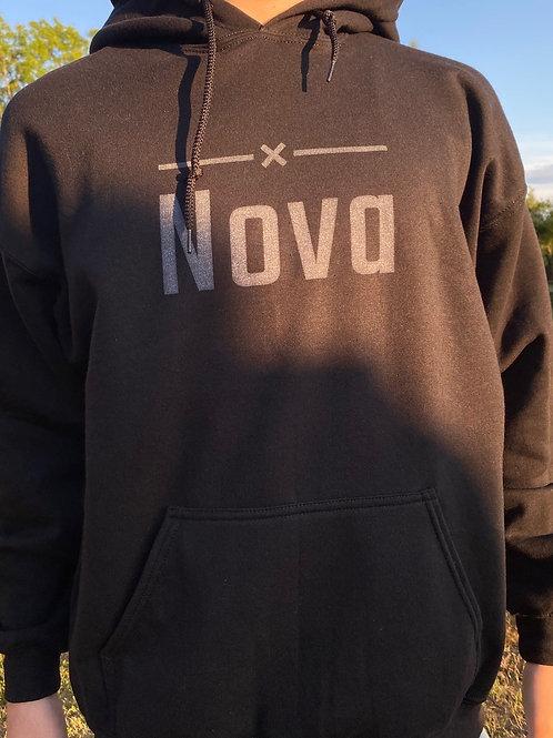 Nova Branded Hoodie