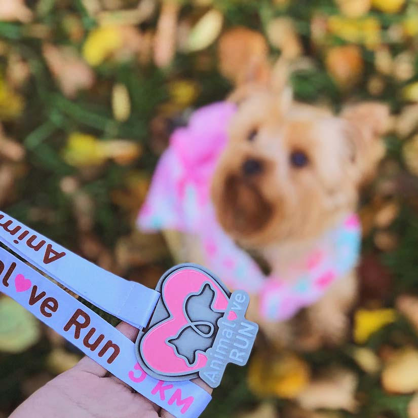 Animal Love Run