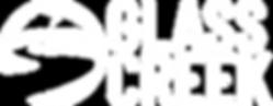 Glass Creek Logo white transparent