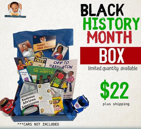 Black History Box