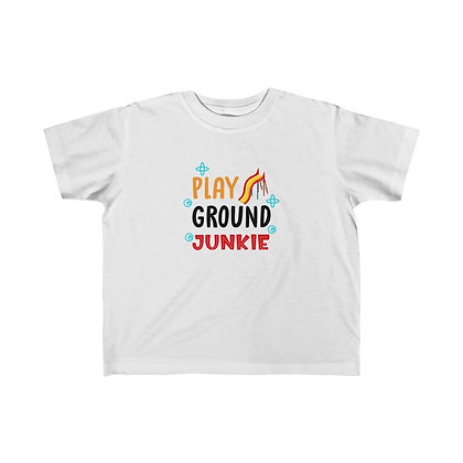 Play Ground Junkie