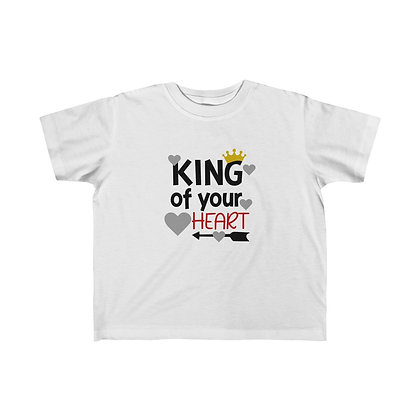 King of your heart
