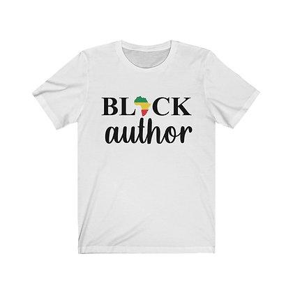 Black Author (wh)