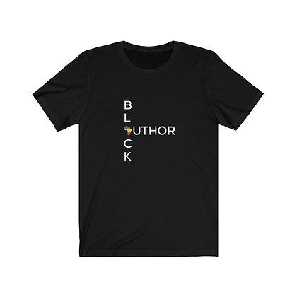 Black Author (T)