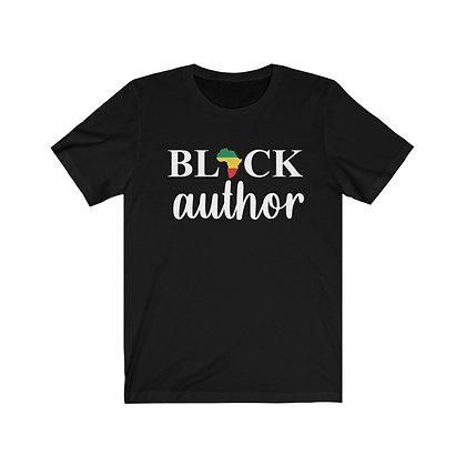 Black Author