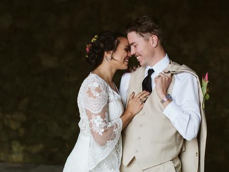 AN ALMAGRE WEDDING IN COLORADO SPRINGS