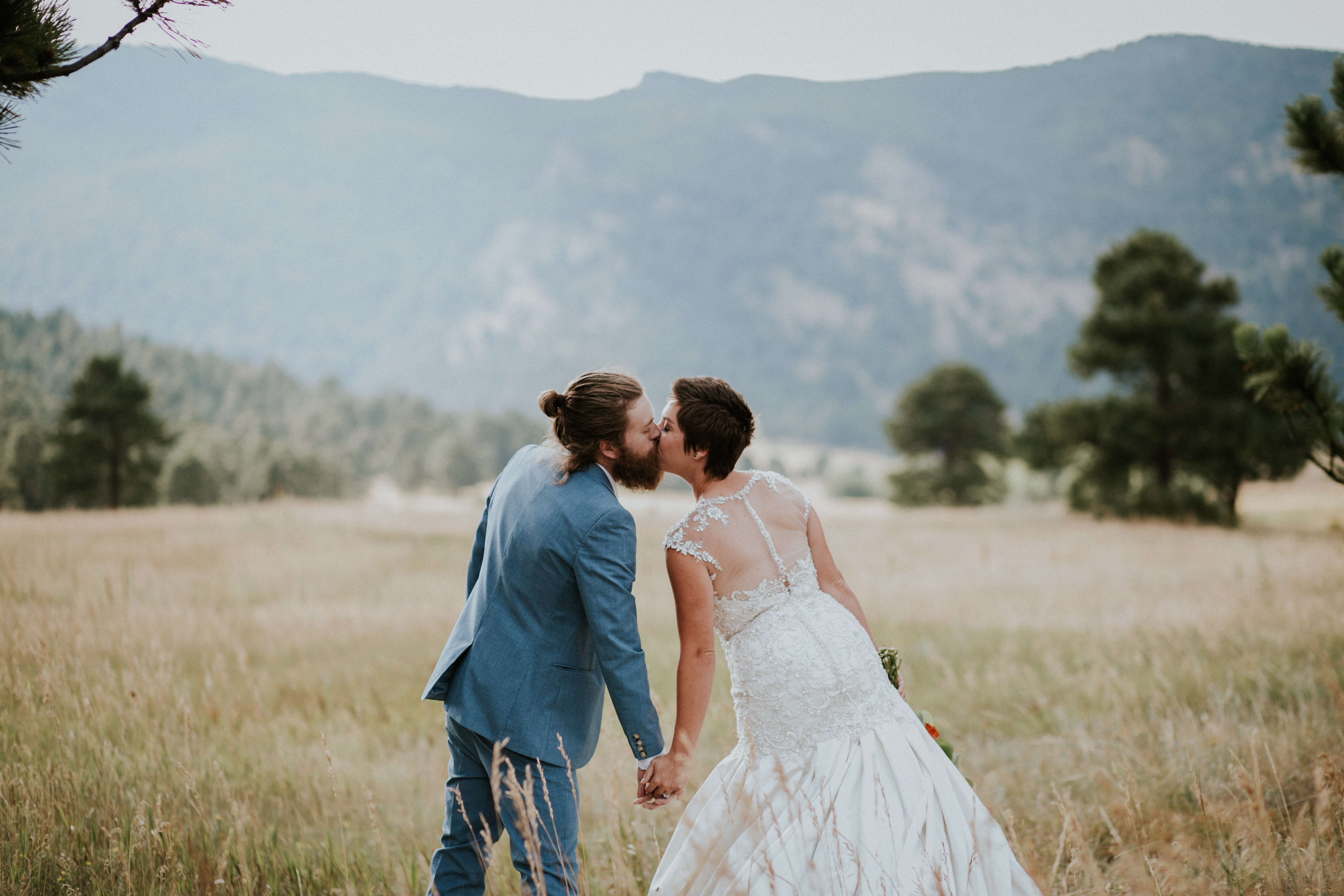 Morrison Colorado Wedding