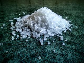 Vayikra. A Covenant of Salt