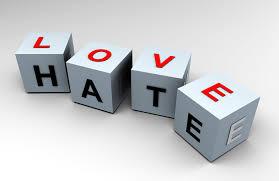 Acharei-Mot-Kedoshim. How to Turn Hate into Love