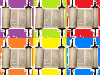 Devarim 5779. Timeless Torah; Timely Torah