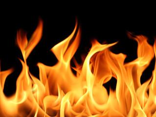 Tzav. Fires of Renewal