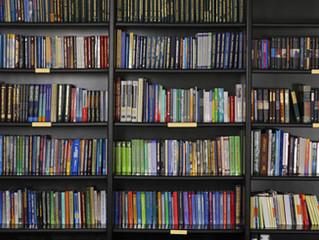 Vayelekh. Your Jewish Library!