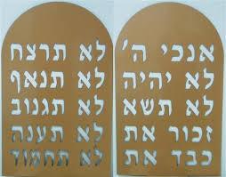 Yitro. A Human Torah