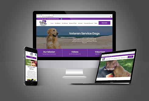 Dogs for Life website.png