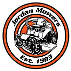 Vero beach Marketing Agency Client Jordan Mowers Logo