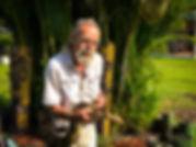 Gary Brady, Exotic Animal Sanctuary, Vero Beach