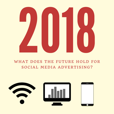 Social Media Marketing In 2018 Is Much More Than Just Facebook