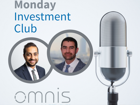 Monday Investment Club Podcast