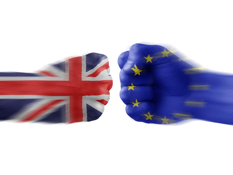 Implications of UK-EU trade deal for investors