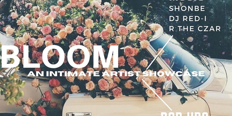 Bloom A Showcase