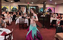 Buffalo Belly Dancer