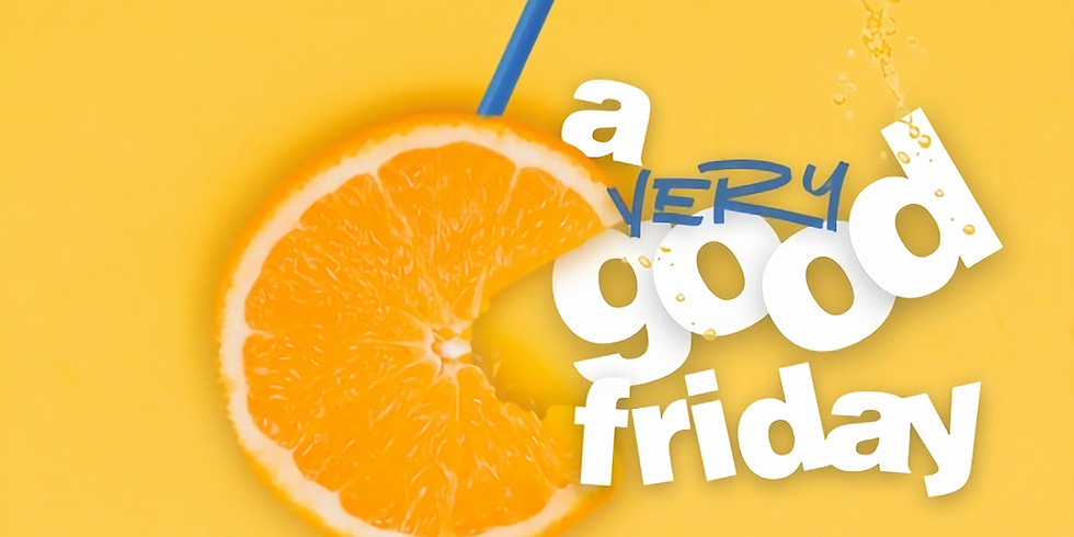 A Very Good Friday