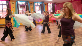 Oasis Dance Center