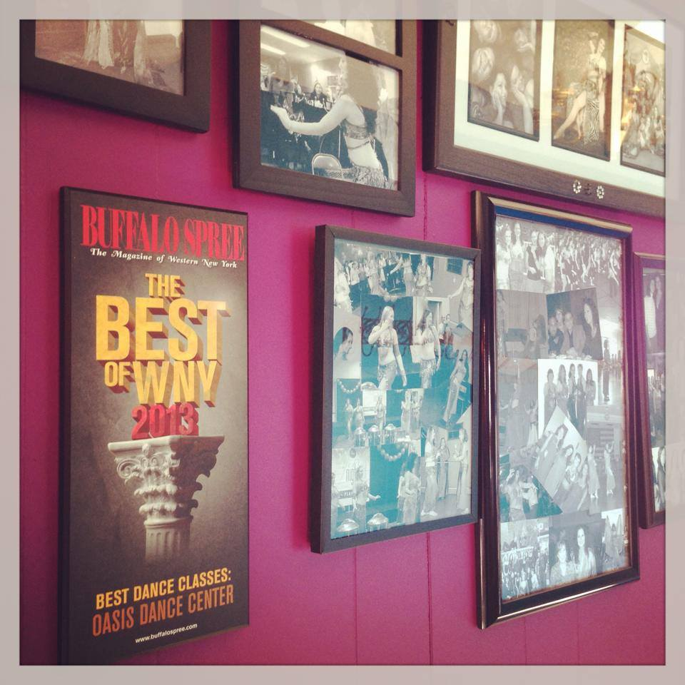 Wall of Fame!