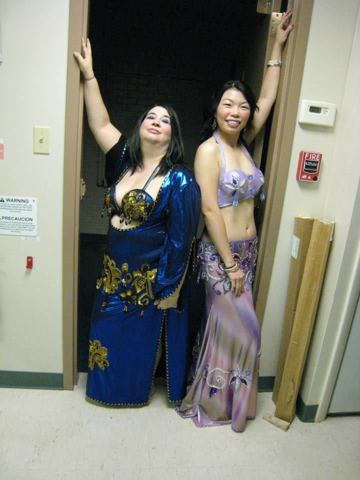 Buffalo, NY Bellydance at Oasis