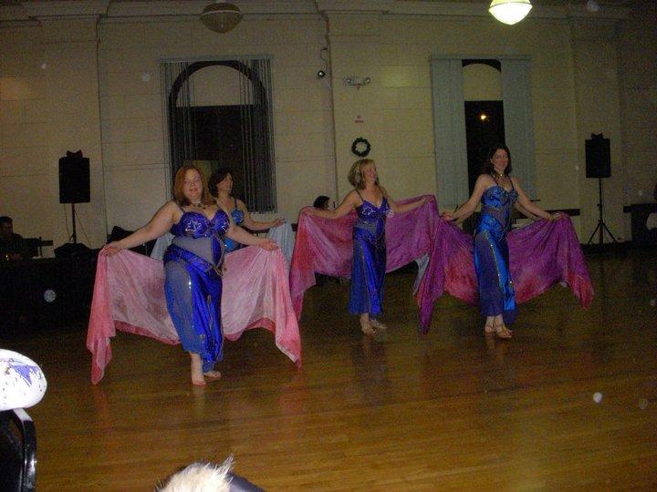 Oasis Belly Dance | Buffalo, NY