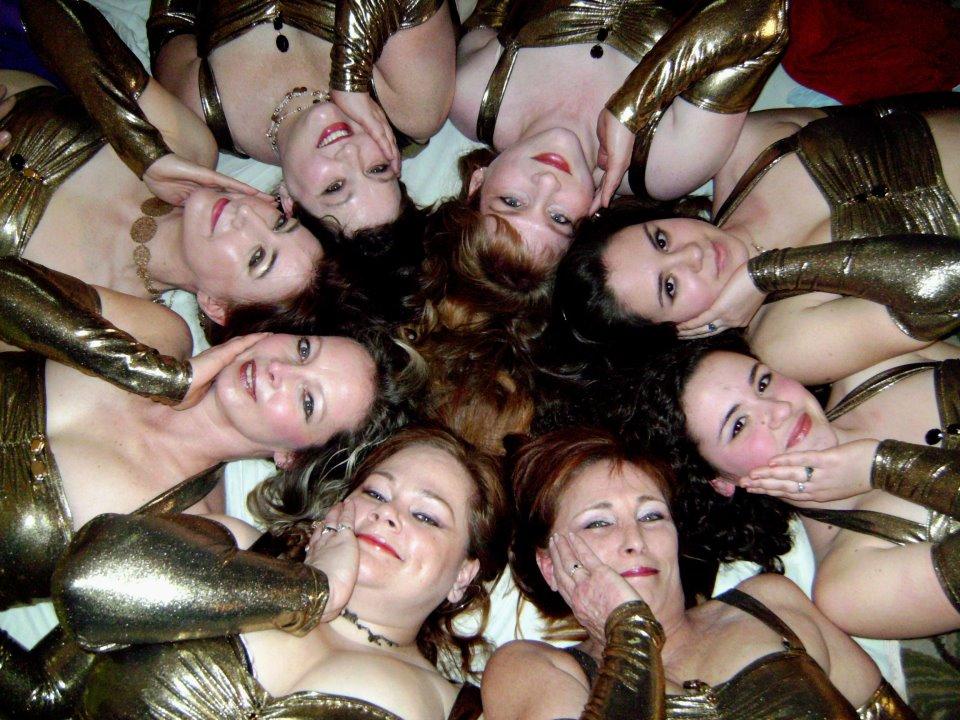 Faaria's Belly Dance Ensemble