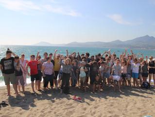 Résultats du Championnat Jeunes - Argelès-sur-mer !