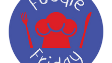 Foodie Friday is Back in Croydon!!!!
