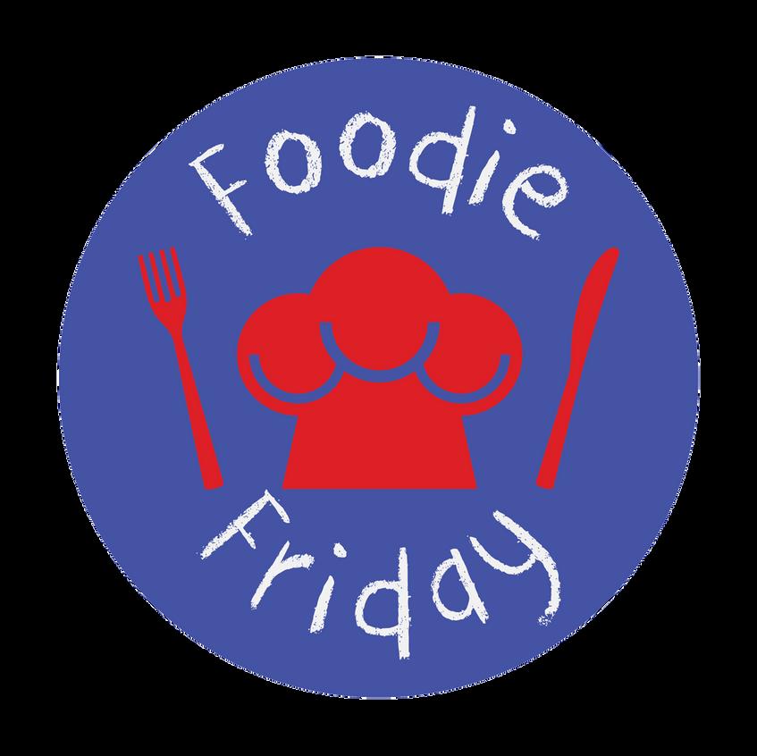 Foodie-Friday-Logo