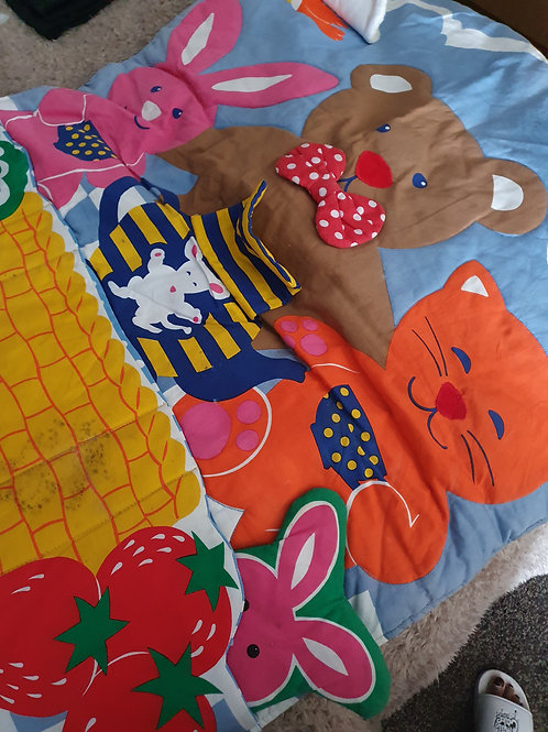 Baby Play Mats( Used)