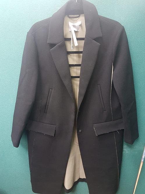 Black Asos Ladies Over coat