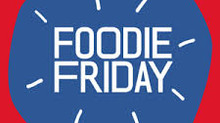 Foodie Friday Back in September