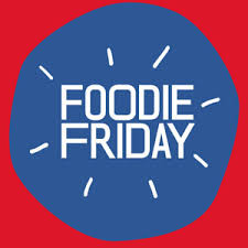 Foodie Friday New site Eliot Bank CC