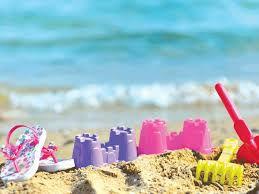 Guiding Hands Beach Trip - Holiday Fun