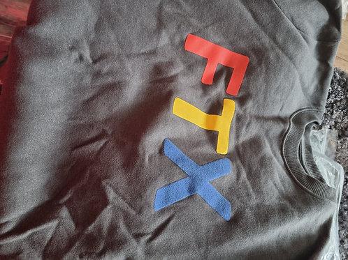 FTX - T-shirts- Black