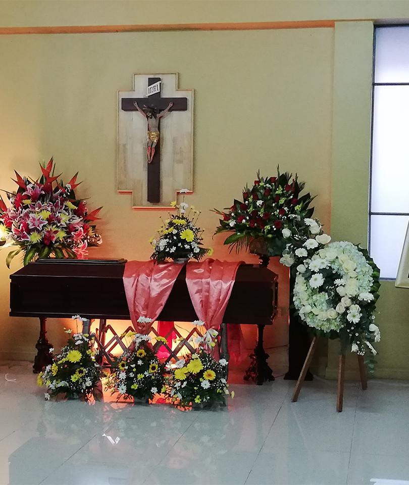 La Nueva Cara, del Servicio Funerario en CR.