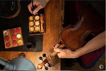 Geigenbau Stefan Sielaff