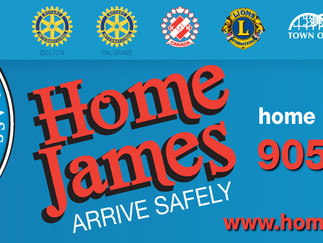Home James Caledon chooses Connect Public Safety to Provide New Dispatch Centre Hardware, Software a