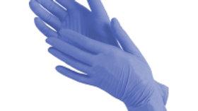 Перчатки нитриловые Polix PRO & MED