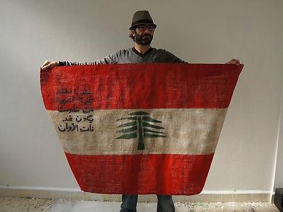 artwarningtheworld- lebanon_ artist semaan khawam